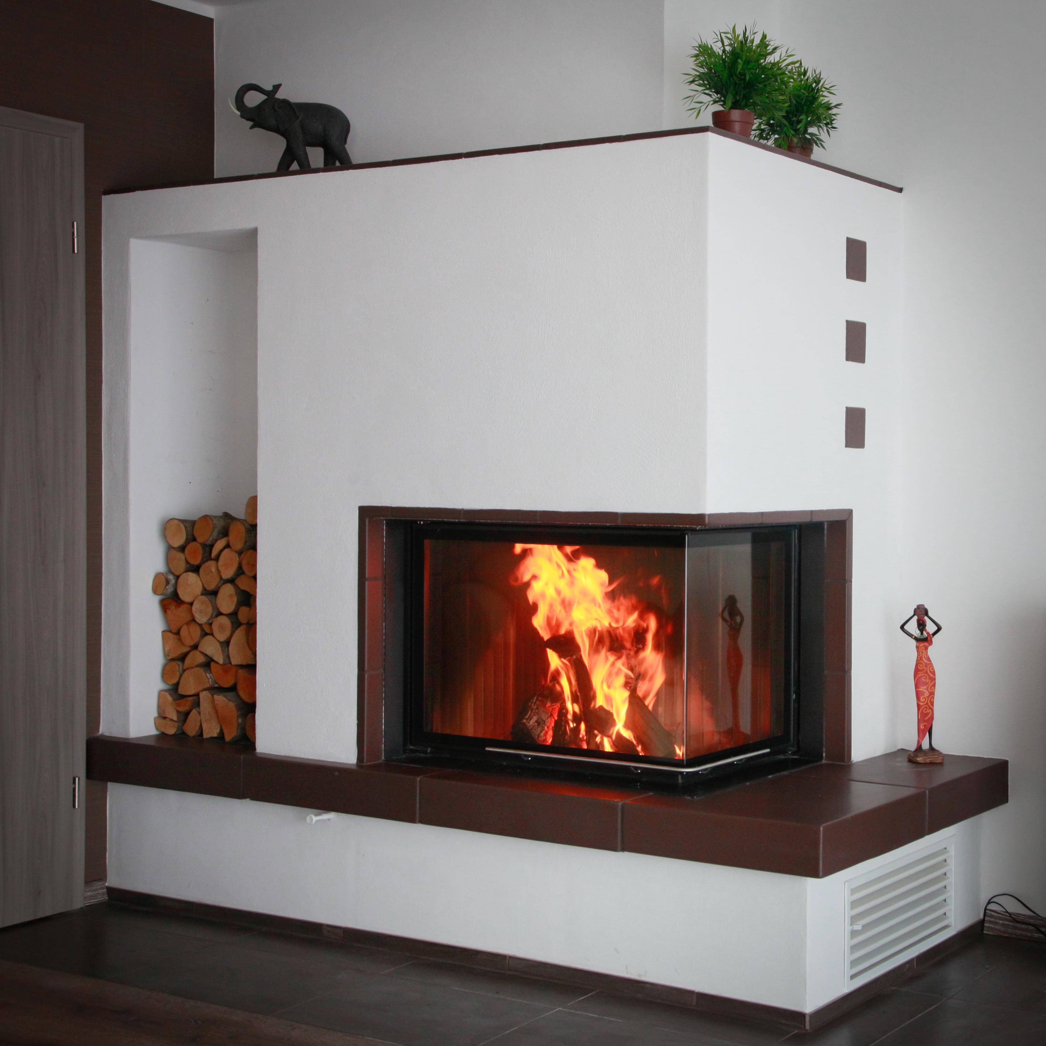 ofenbauer profilansicht. Black Bedroom Furniture Sets. Home Design Ideas